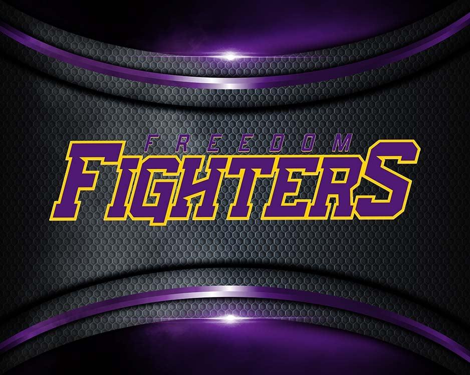 LTD Freedom Fighters